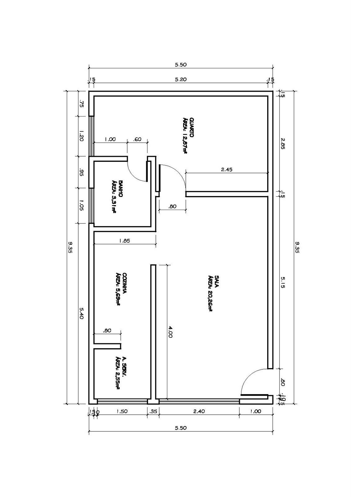 #383838 André Gonçalves '' Projetos específicos'': Planta baixa Layout. 1131x1600 px Projetos De Cozinhas Planta Baixa #729 imagens
