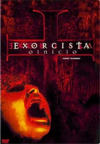 Exorcista: O Início – Dublado (2004)