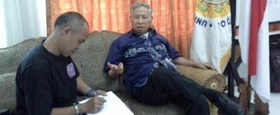 Rektor Universitas Proklamasi 45 Yogyakarta