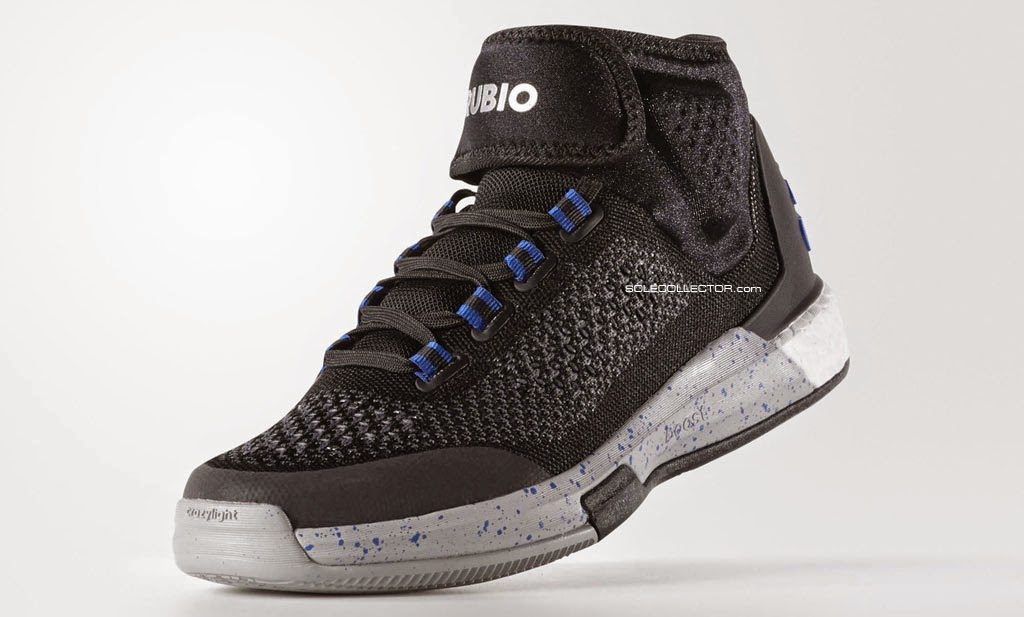 pretty nice 7966c 6c12e Adidas Crazylight Boost 2015 Ricky Rubio PE  Analykix