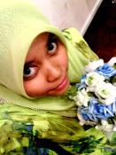 flower auntie...hehe