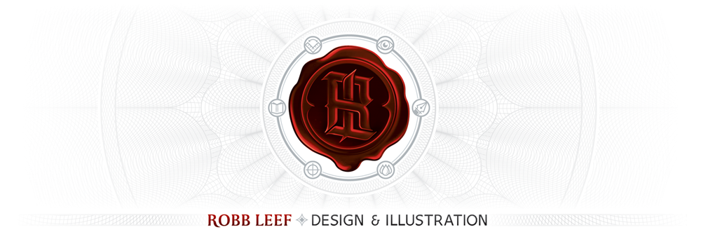 ROBERT LEEF // Creative Professional