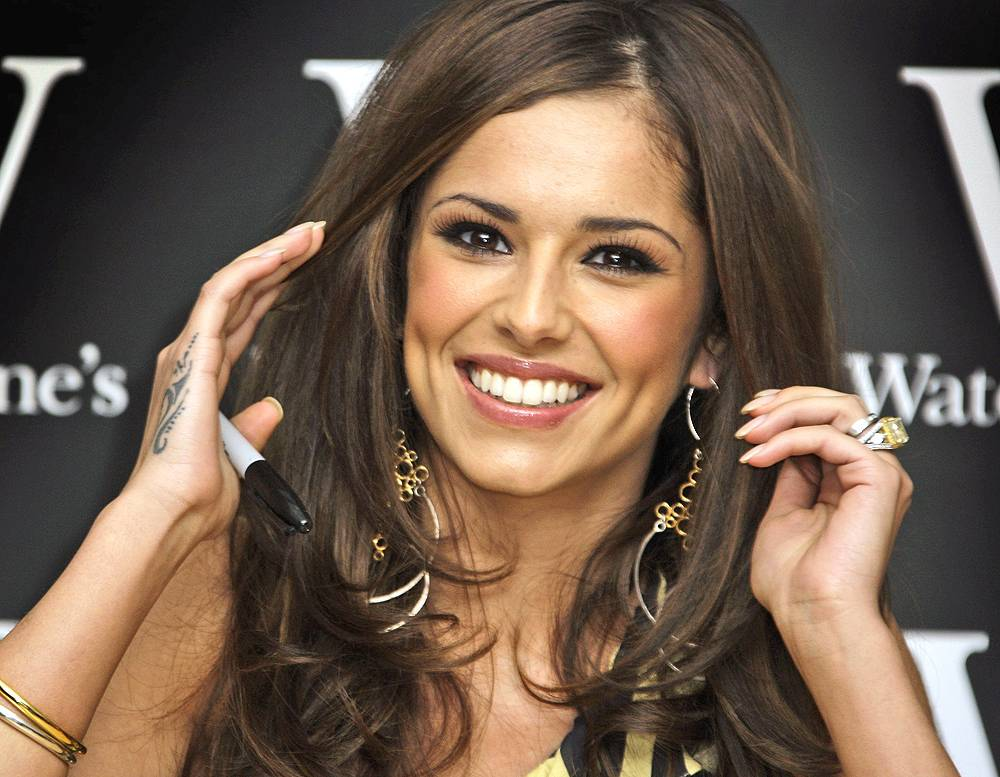 Cheryl Cole - Girl In The Mirror  traduzione testo e video ufficialeCheryl Cole