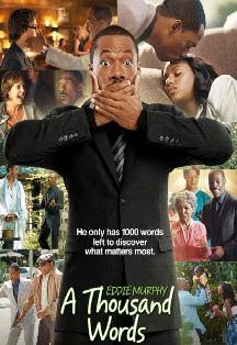 Watch A Thousand Words 2012 film online