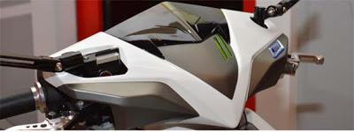 Modifikasi Honda Beat PGM-FI Injeksi Terbaru title=