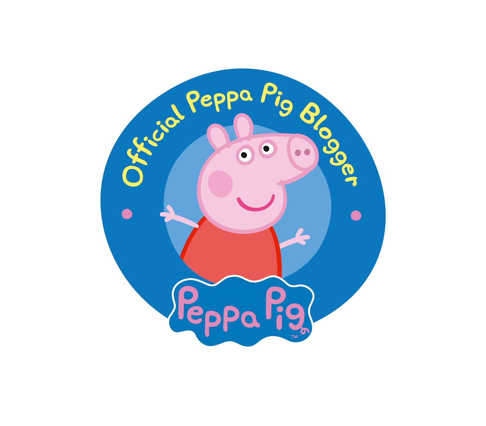 Peppa Blogger