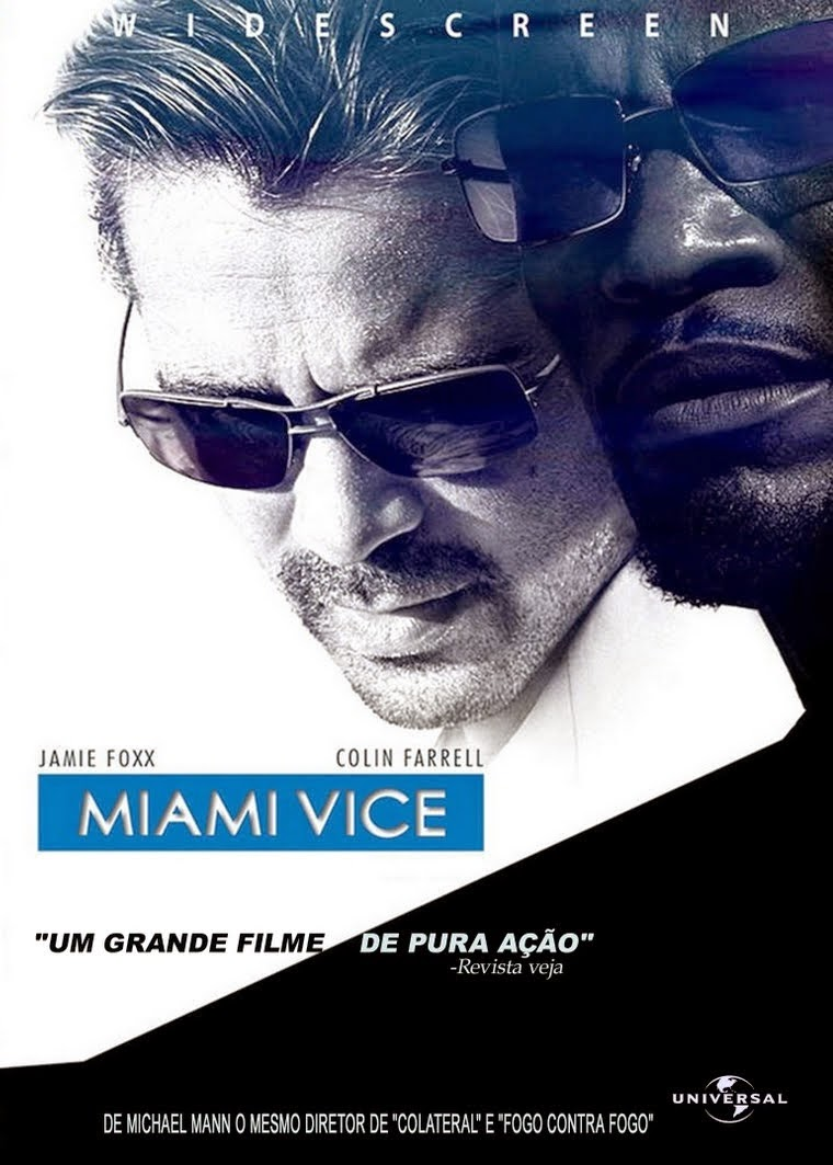 Miami Vice – Dublado (2006)