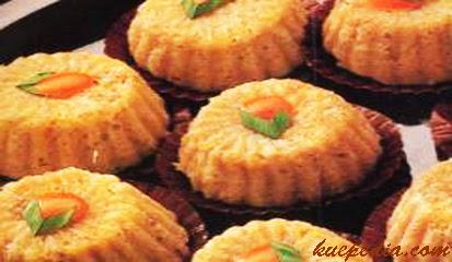 Kue Serikaya Nangka
