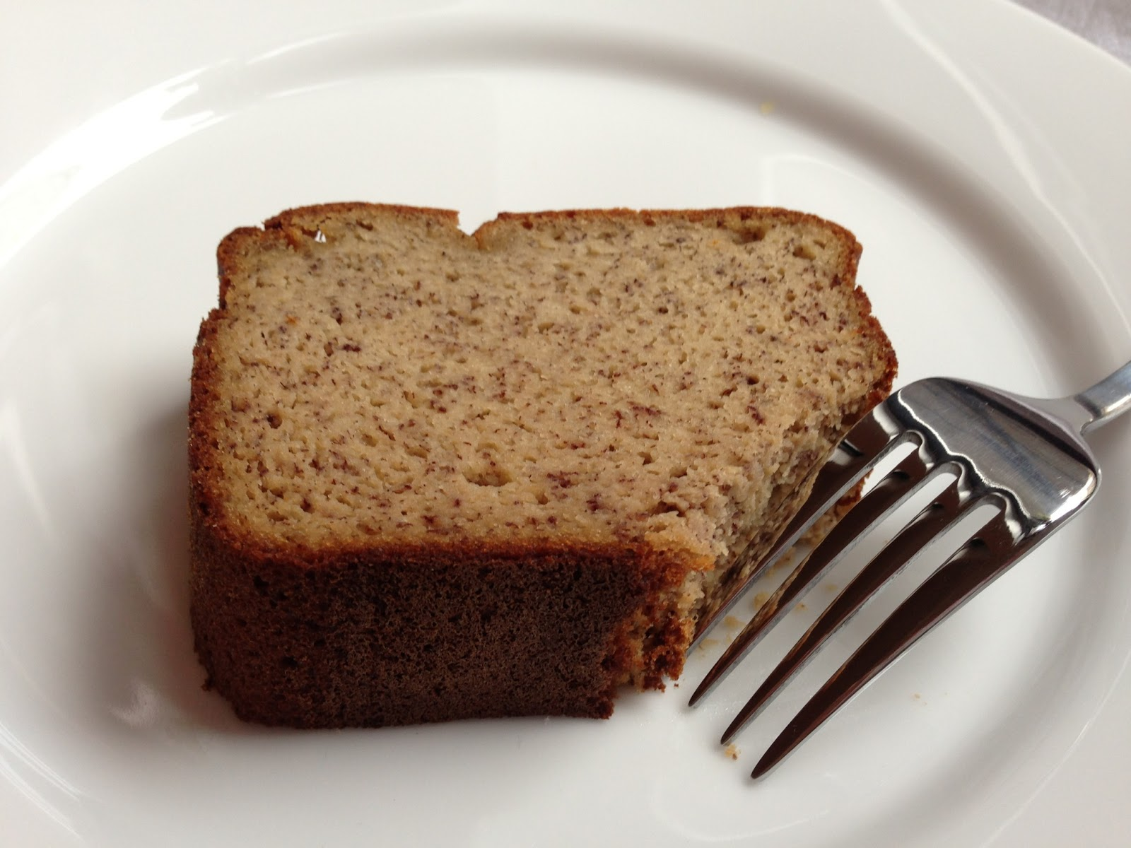 Grain free banana bread kosher for passover forumfinder Images