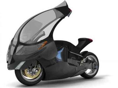 Crossbow moto eletrica para qualquer tempo