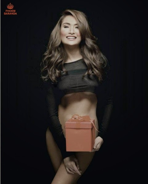 beautiful, exotic, exotic pinay beauties, FHM, filipina, hot, magazine, pinay, pretty, sexy, swimsuit, Phoemela Baranda