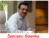 Business Leader of the Year 2013, sanjeev goenka, latest awards, current affairs, 2013, general awaress