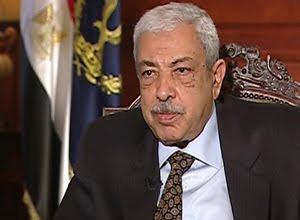 منصور العيسوي مكافآت للضباط المتهمين