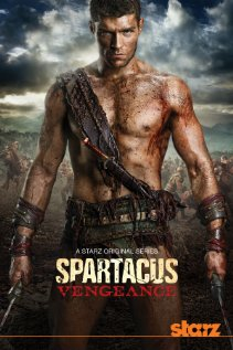 Spartacus: Vengeance Season 1 200mbmini Free Download Mediafire
