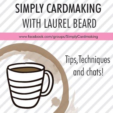 Simple Cardmaking