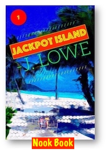 Powerball / Mega Millions novel