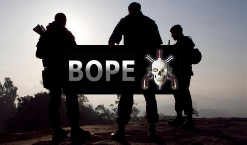 BOPE-POI