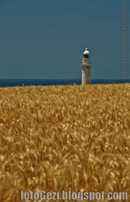 Çanakkale Deniz Feneri