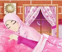 Tips Tidur Sehat bagi Wanita Hamil