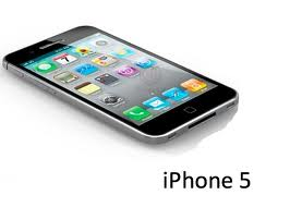 Mobile tecno: iPhone 5 Price And Full Specifications