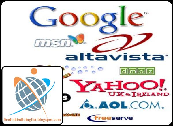 Top High PR Web Directory Site List