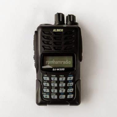 Alinco DJ-W500 handy talky murah