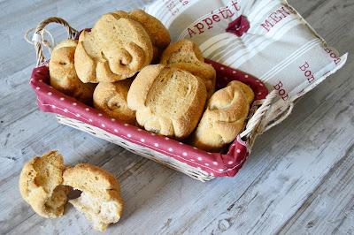 pane a pasta dura...... aromatizzato