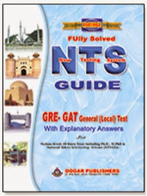NTS Guide Book