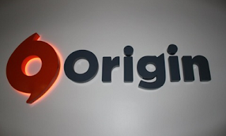 Origin Account
