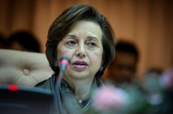 Bank Negara beri amaran, paras rizab Tabung Haji negatif