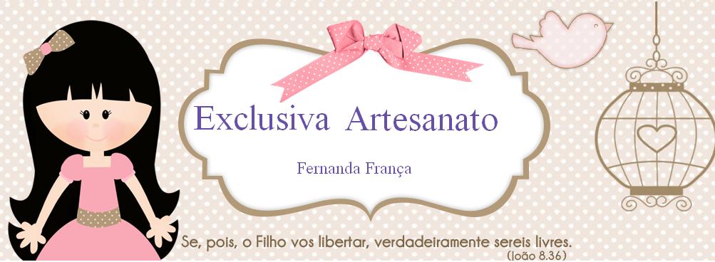 Exclusiva  Artesanato
