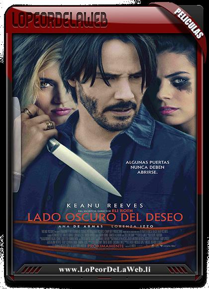 Lado Oscuro del Deseo BrRip 720p Latino (2015) [Mega]