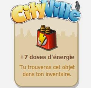 CityVille Hile 09.06.2014