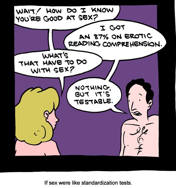 Sex Tisting 52