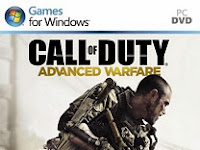 Call of Duty Advanced Warfare Repack by R.G. Mechanics