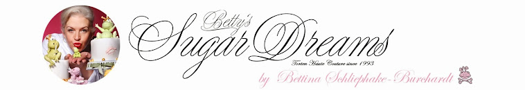 Betty´s Sugardreams - Blog