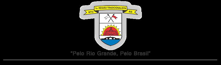 PRIMEIRA REGIÃO TRADICIONALISTA