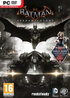 Batman - Arkham Knight Download Torrent