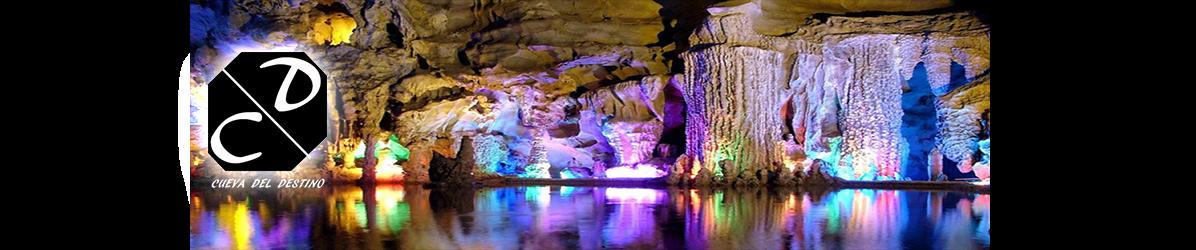 Cueva del Destino