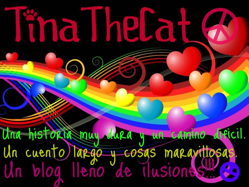 La ViDa De TiNa The CaT