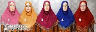 Jilbab-meyda-sefira-model-syria-kombinasi-renda