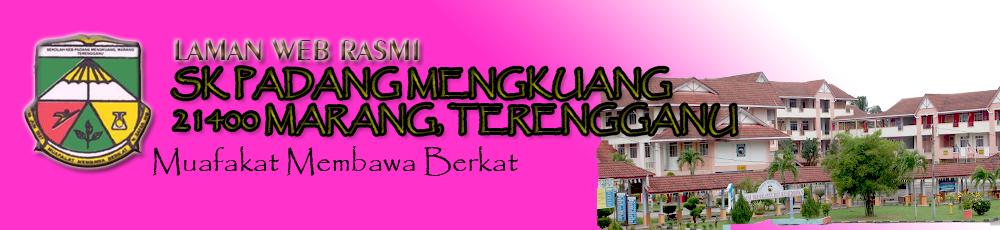 SK Padang Mengkuang