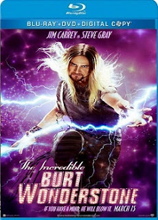 The Incredible Burt Wonderstone (2013) BluRay Rip Free Download Full Movie