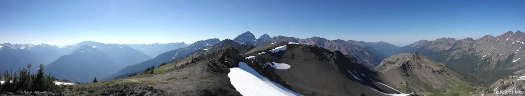 del monte ridge