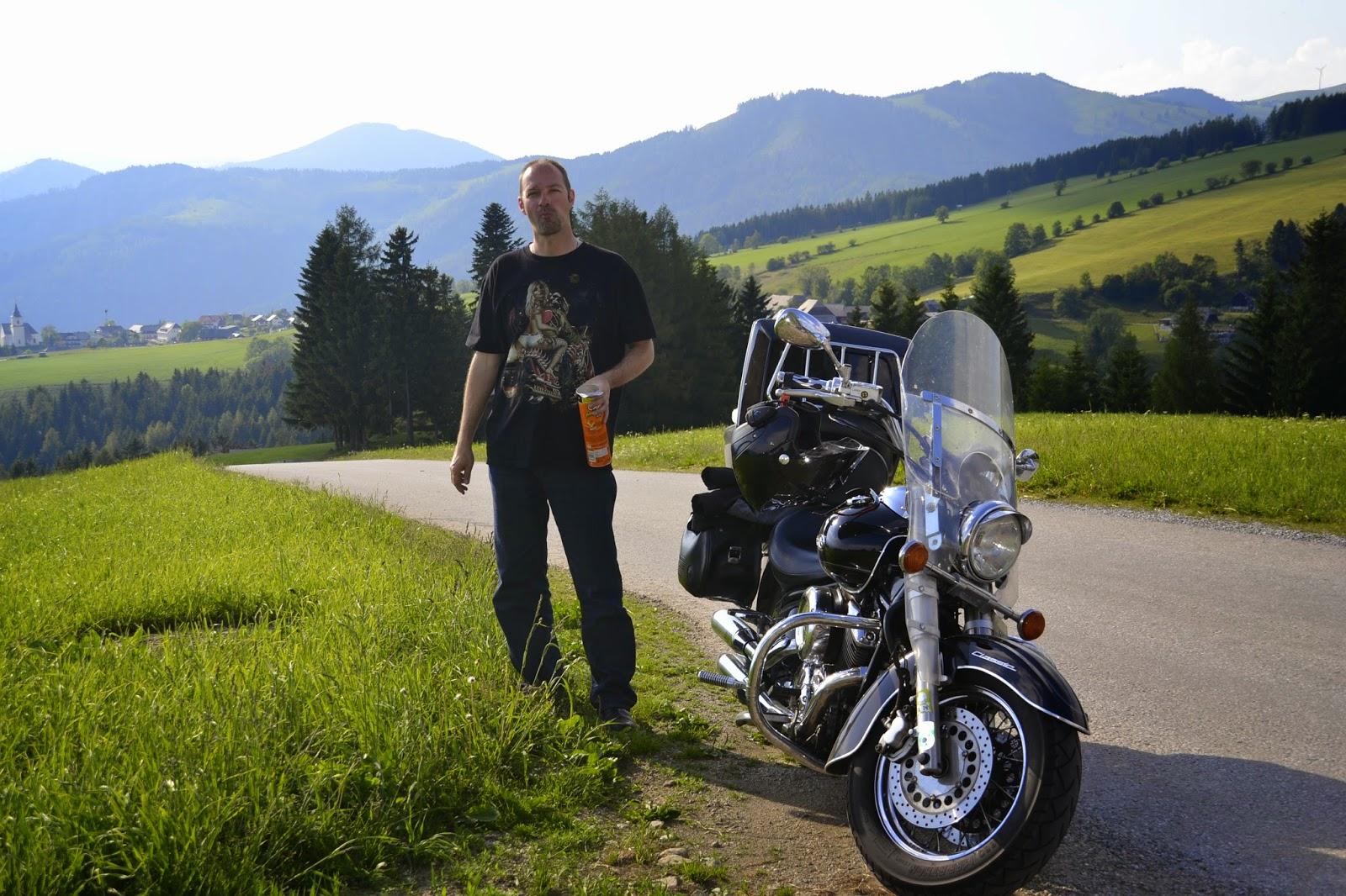 Motorrad Blog