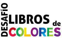 Libros de colores