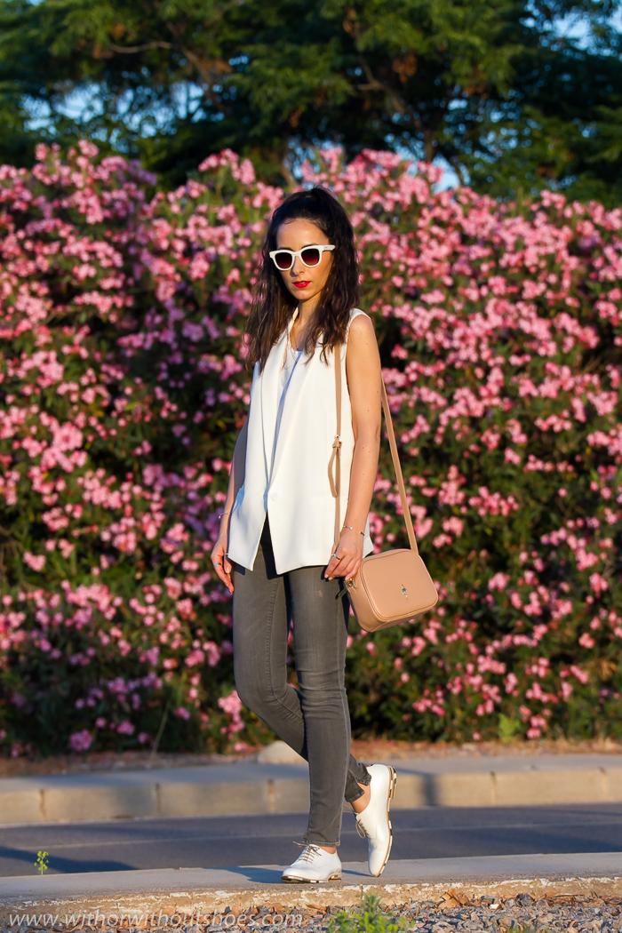 Bloguera de Valencia de moda