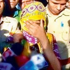 फिर किया एक कलयुगी बाप से बेटी से बलात्कार....जानिए पूरा मामला!!