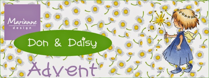 Don & Daisy giveaway