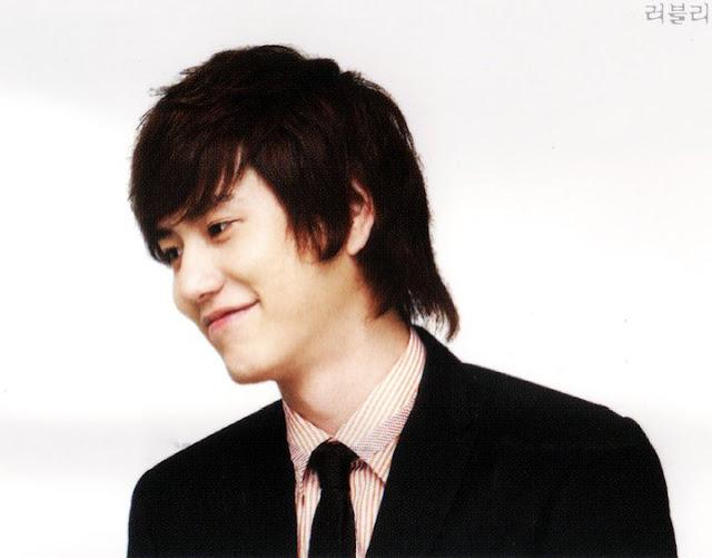 Super Junior Kyuhyun 2013 cute pics